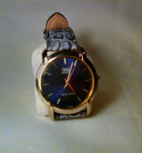 Оригинальные часы Q&Q