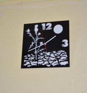 Часы настенные 026