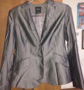 Новый пиджак Incity