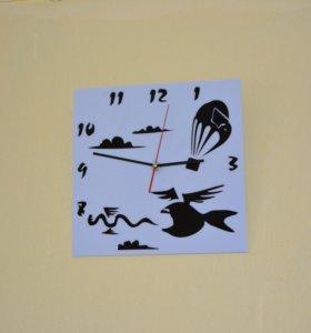 Часы настенные 039