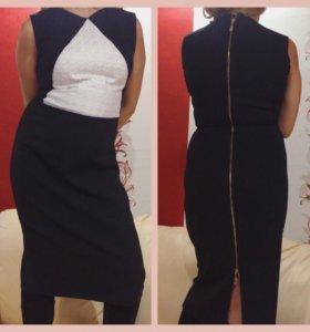 Элегантное платье Gizia