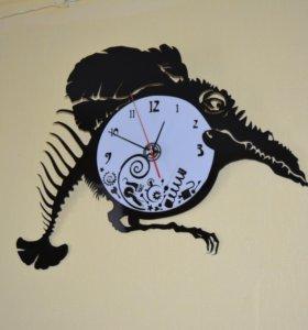 Часы настенные 069