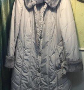 Женская куртка ( новая )