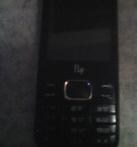 Телефон fly xlife