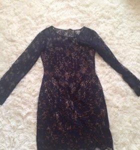 Классное платье 👗