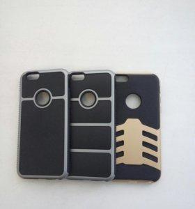 Чехол противоударный для iPhone 6/6s