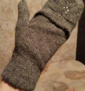 Перчатки /варежки