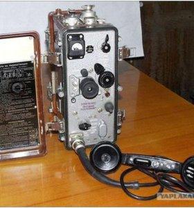 Военная радиоаппаратура