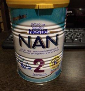 NAN 2 отдам бесплатно