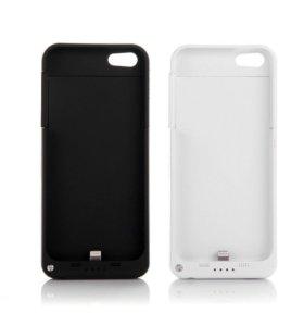 Чехол Батарея на iPhone 5/5s/5se(новые)