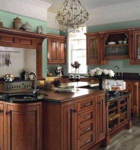 Продам: Кухня (можно использов как стильный буфет)