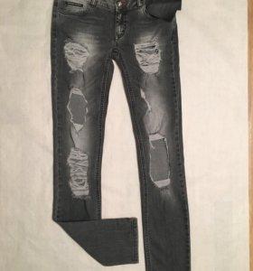 Джинсы женские Новые AMN jeans