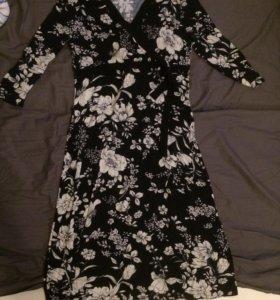 Платье ( для беременных )