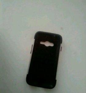 Чехол-бампер для Samsung Galaxy Ace 4 Neo