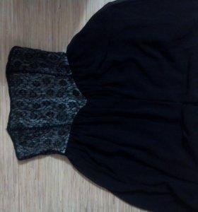 Платье-бюстье женское NewYorker