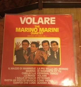 Винил  Marino Marini Quartet - Volare