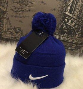 Классная новая шапкк