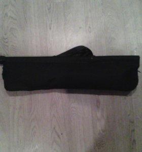 Сетка в багажник на VOLVO XC90