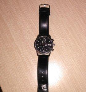 Часы BOCCIA titanium