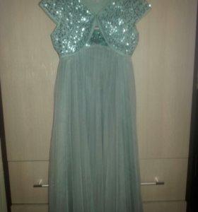 Платье monsoon 128.
