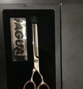 Ножницы для фелировки