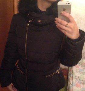 🛍 куртка zara 🛍