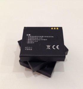 Аккумуляторы для экшен-камеры Xiaomi Yi