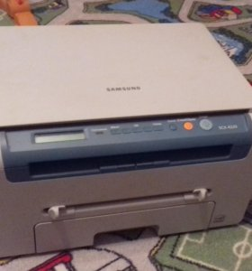 Принтер Samsung SCX-4220