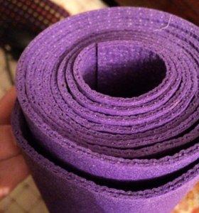 Коврик для йоги Rishikesh