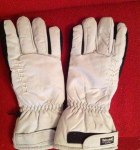 Перчатки мужские новые размер-L