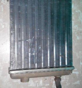 Радиатор печки для ГАЗ 3110
