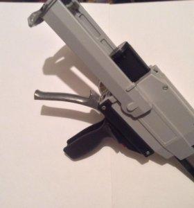 Монтажный пистолет MixPac DM200