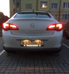 Opel Astra P J cosmo + 2013 9527905550