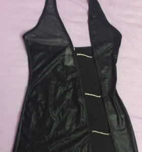 Платье сексуальное новый  пеньюар