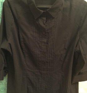 Продаются две блузки большого размера!!!