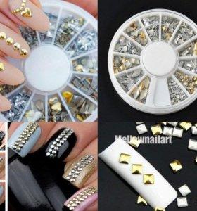 Камушки для ногтей