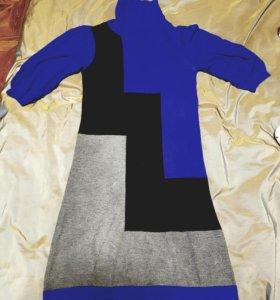 Платье, б/у