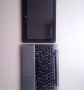 Продам планшет Acer Aspire One 10+Dock 500Gb 32 Гб