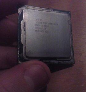 Процессор INTEL PENTIUM G850 2GHZ
