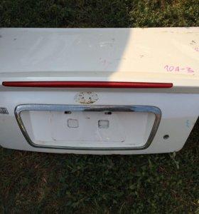 Крышка багажника Hyundai