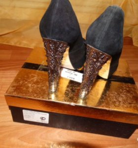 Туфли , натуралка