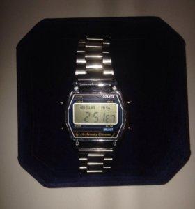 Часы Монтана с Новогодней скидкой