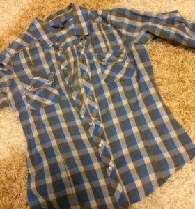 рубашка MDSjeans 2XS
