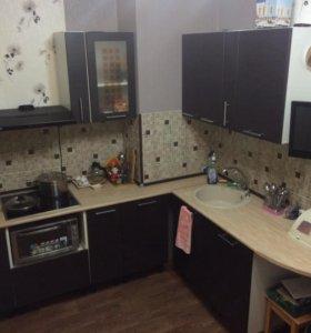 1 комнатная квартира