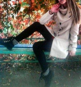 Пальто. Весна-Осень