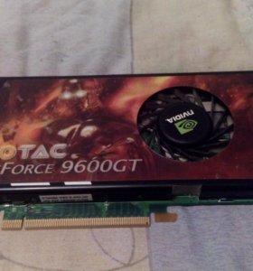 Zotac GeForce 9600 gt