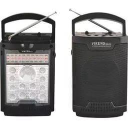Радиоприемник+фонарь
