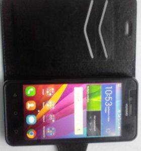 HUAWEI Y3 II LTE 4G обмен на айфон