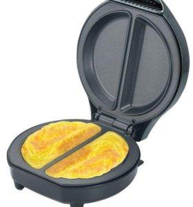 Прибор для приготовления пирогов,сырников,омлета..