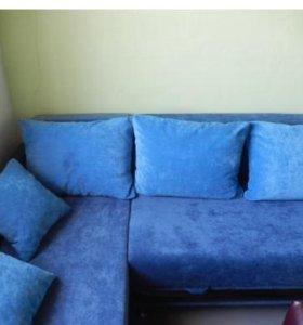 178 Угловой диван